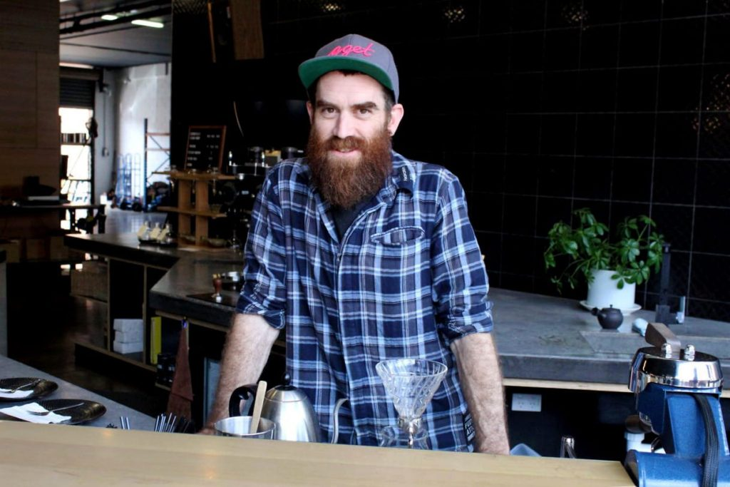 Proud Mary Coffee Nolan Hirte