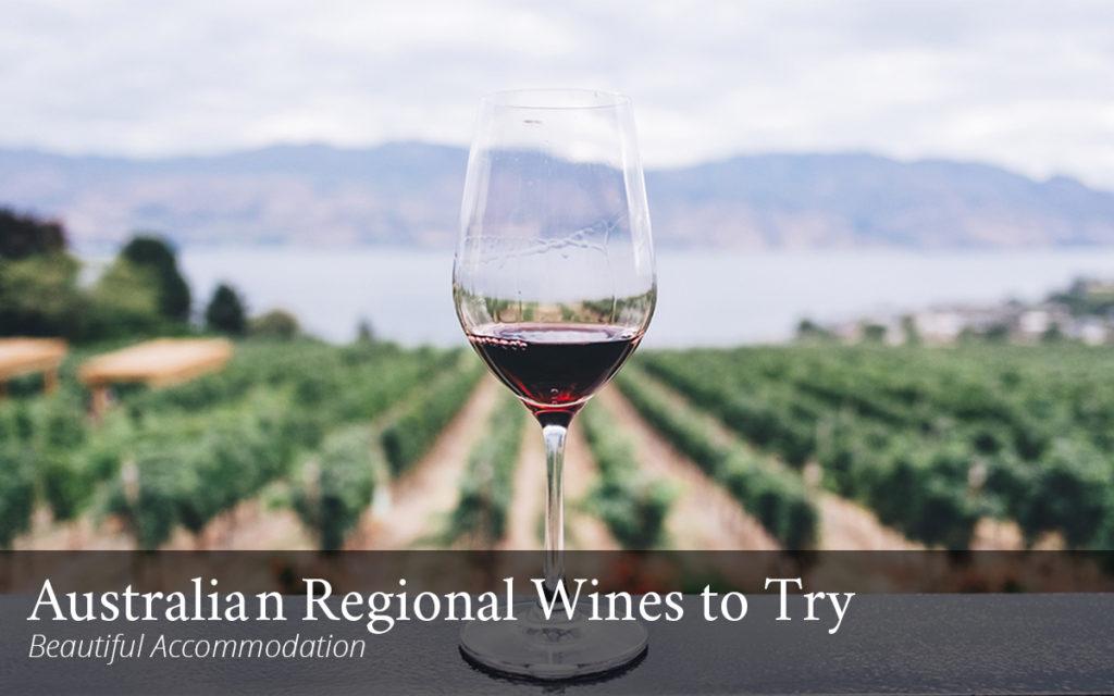 australian wines to try