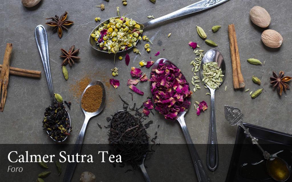 Calmer Sutra Tea