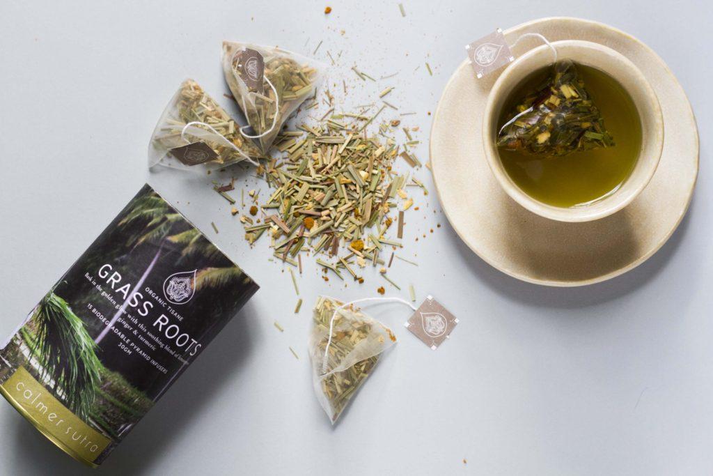 Calmer Sutra Tea Melbourne