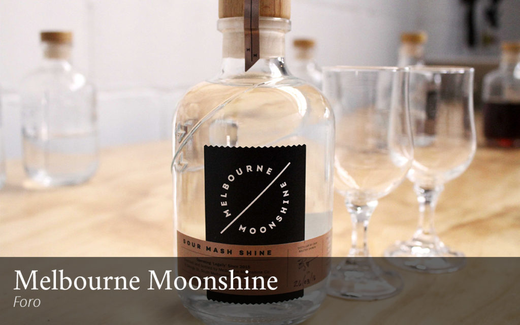 Melbourne Moonshine